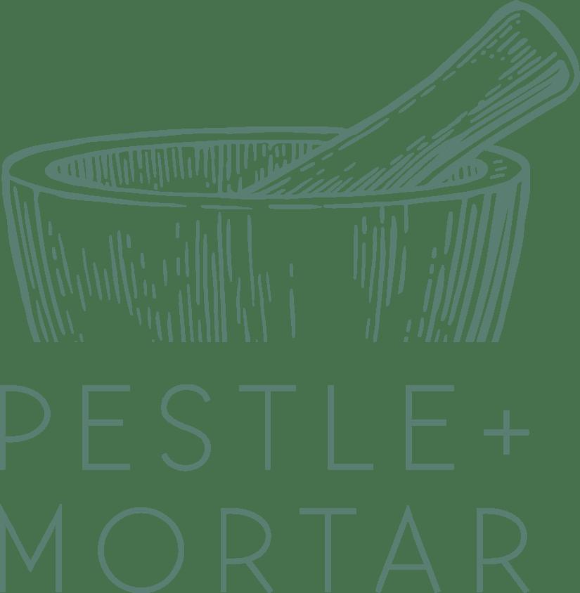 Pestle + Mortar